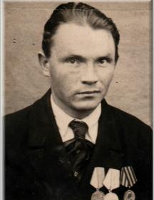 Отцов Василий Николаевич