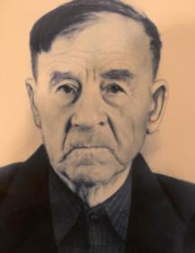 Любаев Иван Трофимович