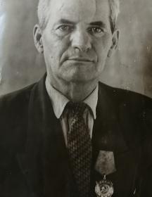 Ведутенко Павел Власович