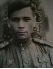Янгулов Мухамед Габайдулинович