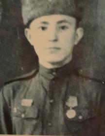 Антонов Леонид Антонович