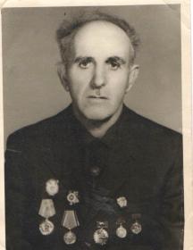 Мкртумян Амаяк Багдеевич