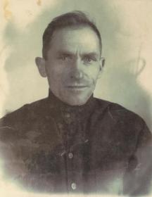 Текучев Демьян Васильевич