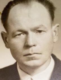 Беляев Иван Максимович
