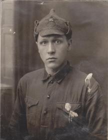 Нистратов Алексей Михайлович