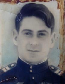 Радюкин Сергей Федорович