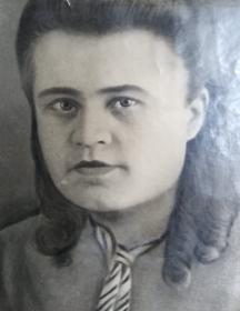 Гущина Мария Ивановна