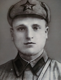 Аксёнов Пётр Трофимович