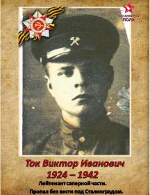 Ток Виктор Иванович