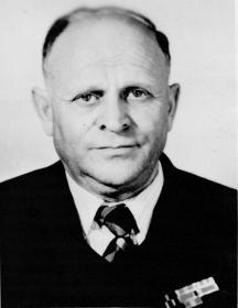 Миллер Яков Борисович