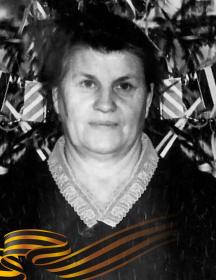 Рева Антонина Васильевна