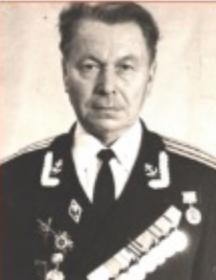 Лебедев Павел Матвеевич