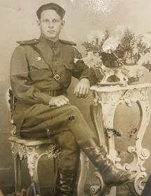 Бадуля Иван Яковлевич