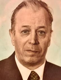 Иванов Николай Илларионович