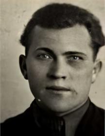Комаристый Александр Сергеевич