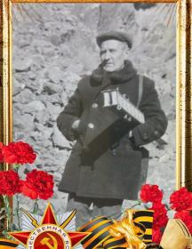 Частухин Алексей Михайлович