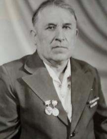 Усов Николай Кузьмич