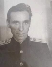 Шнырёв Александр Фёдорович