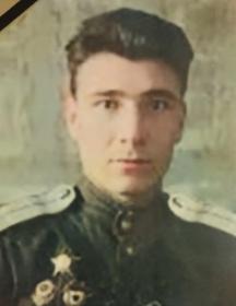 Ларюшкин Иван Андреевич