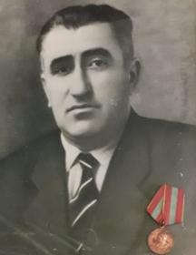 Кондакчя Ваган Сетракович