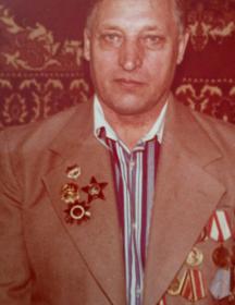 Скачков Василий Иванович