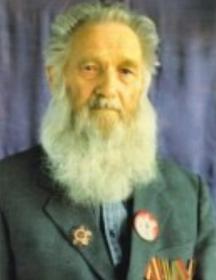 Журавлев Василий Ильич