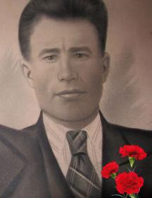 Верзлов Трофим Сазонович