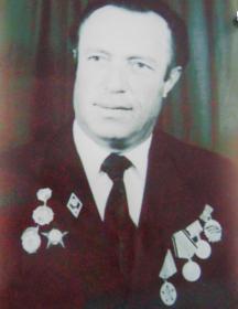 Ибрагимов Ибетула Абеевич