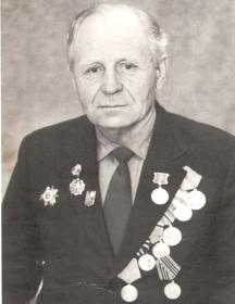 Махров Александр Николаевич