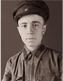 Аляутдинов Сафи Салякович