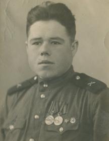 Цыплухин Иван Степанович