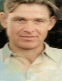 Захаркин Василий Константинович