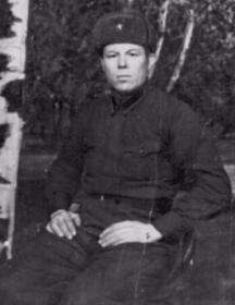 Сулаев Константин Никитович