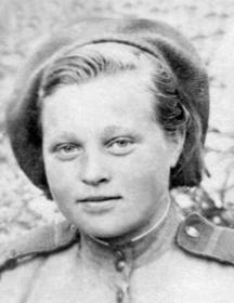 Городецкая Глафира Станиславовна