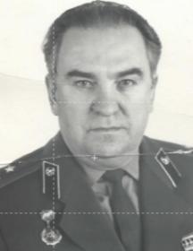 Волков Владимир Алексеевич