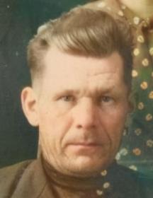 Волков Иван Петрович