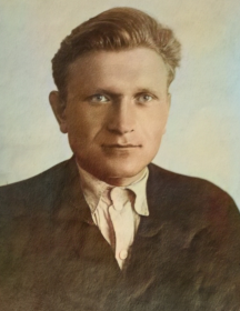 Чапкин Константин Павлович