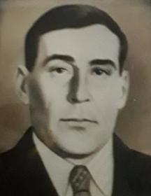 Меклер Пётр Степанович
