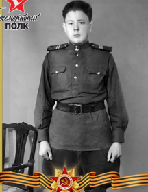 Шевцов Евгений Платонович