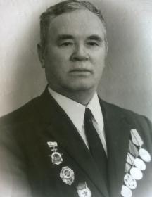 Стешенко Николай Михайлович