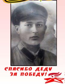 Пестов Дмитрий Ермолаевич