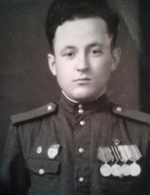 Нестеренко Павел Григорьевич