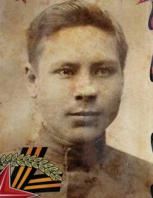 Ефимов Серапион Ефимович