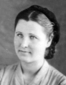 Радаева Мария Васильевна