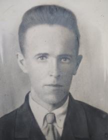 Базунов Иван Александрович
