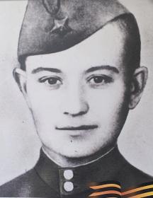 Мухаметов Мансур Каримович