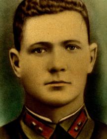Мануковский Василий Васильевич
