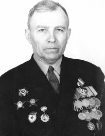 Бобров Николай Антонович