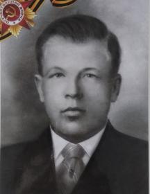 Андриянов Сергей Елисеевич
