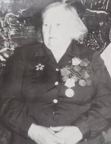 Гуркина Надежда Николаевна